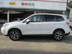 Subaru Forester. автомат, 4wd, 2.0, бензин, 22 тыс. км, б/п. Под заказ