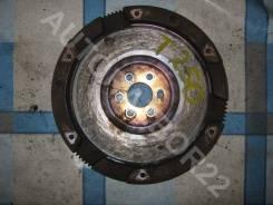 Маховик. Chevrolet Aveo, T200, T250 Двигатели: F15S3, B12D1, L95, LMU, F14D4, F12S3, B12S1, F16D3