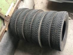 Dunlop SP LT 01. Зимние, без шипов, 2011 год, износ: 5%, 1 шт