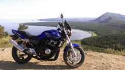 Honda CB 400SF VTEC-2. 400 куб. см., исправен, птс, с пробегом