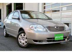 Toyota Corolla. автомат, передний, 1.5, бензин, 45 000 тыс. км, б/п, нет птс. Под заказ