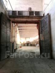Сдаем в аренду холодный склад 1220 кв. м. 1 220 кв.м., улица Калараша 38, р-н Железнодорожный
