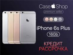 Apple iPhone 6s Plus 16Gb. Новый