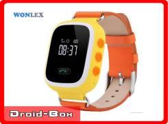 Защита от подделок Wonlex - проверочный стикер на оригинальность часов