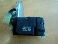 Сервопривод заслонок печки, Toyota GX81, 063700-1732