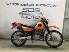 Suzuki DF 200