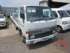 Toyota Hiace. бортовой, рама LH85, двигатель 2L, 2 400 куб. см., 1 500 кг. Под заказ