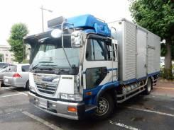Nissan Condor. , 9 200 куб. см., 5 000 кг. Под заказ