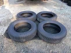 Bridgestone Blizzak Revo GZ. Зимние, 2012 год, износ: 5%, 4 шт