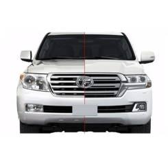 Кузовной комплект. Toyota Land Cruiser, GRJ76K, URJ202W, URJ202, J200, GRJ79K, VDJ200 Двигатели: 1GRFE, 1URFE, 3URFE, 1VDFTV