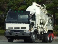 Nissan Diesel. UD илосос 10ти кубовый Shinmaya. Поставляем на заказ., 17 000куб. см. Под заказ