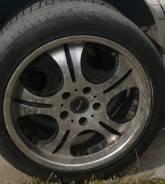 Bridgestone Lowenzahn. x17, 5x114.30