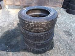 Dunlop DSX. Зимние, 2005 год, износ: 5%, 4 шт