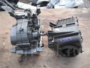 Печка. Suzuki Jimny, JB23W, JB43W Двигатель K6A