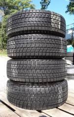 Bridgestone Blizzak DM-V1. Зимние, 2013 год, износ: 20%, 4 шт