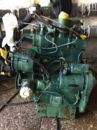 Двигатель в сборе. Yanmar YM1600