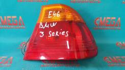 Стоп-сигнал. BMW 3-Series, E46/2, E46/3, E46/4, E46, 2, 3, 4 Двигатели: M52TUB25, M43B19, M54B30, N42B20, M54B22, M54B25, M52TUB28