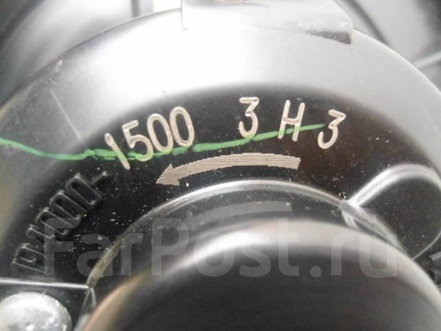 Мотор печки. Toyota: Premio, Allion, Corolla Spacio, Allex, Caldina, WiLL VS, Corolla Axio, Corolla Verso, Corolla Fielder, Corolla, Corolla Runx Двиг...