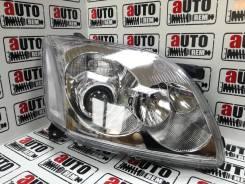 Корректор фар. Toyota Avensis, AZT255, AZT251W, ADT251, AZT250L, ZZT251L, AZT255W, AZT251, AZT250, AZT250W, AZT251L, ZZT251, CDT250, ZZT250 Двигатели...