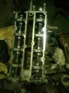 Головка блока цилиндров. Ford Focus Двигатели: HWDA, HWDB, EYDG, EYDD, ZETECSE, EYDB