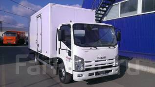 Isuzu Elf. Isuzu ELF 7.5 Сэндвич-фургон 50 мм., 5 193 куб. см., 5 000 кг.