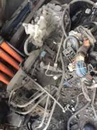 Проводка акпп. Toyota Land Cruiser Prado Двигатели: 2LT, 2LTE