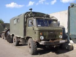 ГАЗ 66. Продается грузовик ГАЗ-66 в г. Пенза, 4 250 куб. см., 5 770 кг.