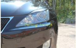 Накладка на фару. Lexus IS250, GSE25, GSE20 Двигатель 4GRFSE