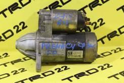 Стартер. Mazda: 626, Familia, Capella, Premacy, 323 Двигатели: FSZE, FPDE, FSDE, FP