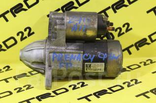 Стартер. Mazda: Premacy, Familia, 626, 323, Capella Двигатели: FPDE, FSDE, FSZE, FP