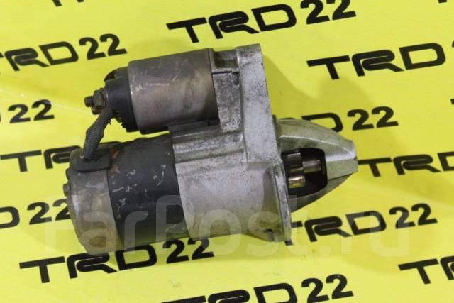 Стартер. Mazda: Familia, Capella, 626, Premacy, 323 Двигатели: FSZE, FPDE, FSDE, FP