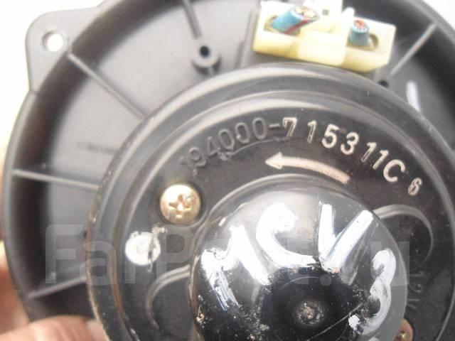 Мотор печки. Toyota Windom, MCV30 Toyota Camry, ACV30, ACV30L, ACV31, ACV35, MCV30, MCV30L Двигатели: 1MZFE, 1AZFE, 2AZFE