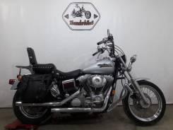 Harley-Davidson Dyna Super Glide Custom FXDC. 1 450 куб. см., исправен, птс, без пробега