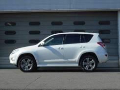 Toyota RAV4. автомат, 4wd, 2.4, бензин, 55 тыс. км, б/п. Под заказ