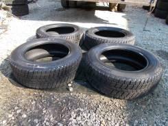 Bridgestone Blizzak MZ-03. Зимние, 2004 год, износ: 5%, 4 шт