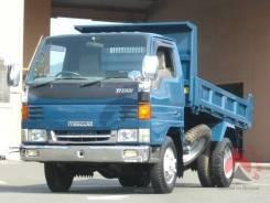 Mazda Titan. 4вд мостовой самосвал 2т. Поставляем на заказ из Японии., 4 300 куб. см., 2 000 кг. Под заказ