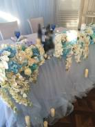 Свадебное оформление и декор