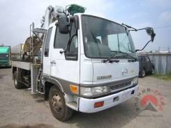 Hino Ranger. автобуровая(бурилка, ямобур) Aichi D706, двиг J08C, 8 000куб. см., 3 000кг. Под заказ