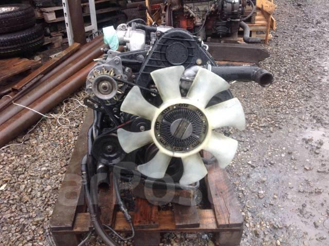 контрактные двигатель для mazda bongo r2