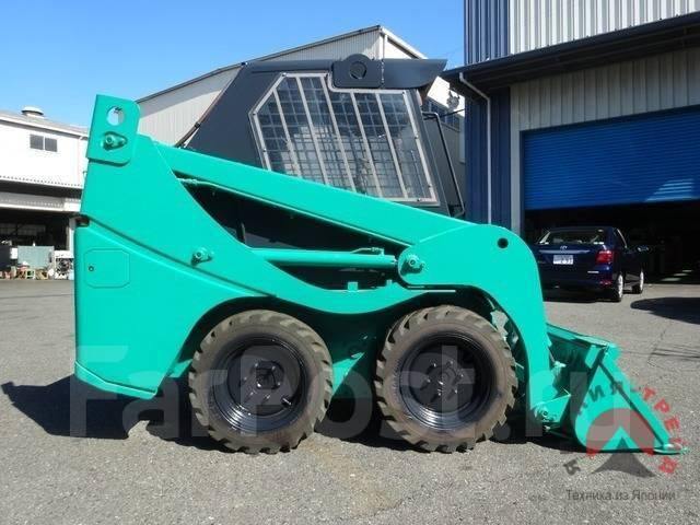 TCM. Bobcat 705 погрузчик фронтальный(бобкат), ковш 0.7 куба, 750 кг. Под заказ