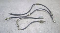 Шланг тормозной. Infiniti FX35, S50 Двигатели: VQ35DE, VK45DE