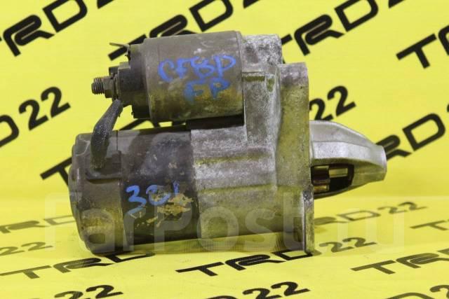 Стартер. Mazda: Premacy, 626, 323, Capella, Familia Двигатели: FSZE, FSDE, FPDE, FS, FP