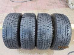 Michelin Latitude X-Ice 2. Зимние, 2011 год, износ: 30%, 4 шт