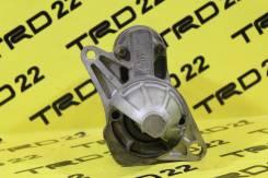 Стартер. Mazda: 323, Capella, Familia, 626, Premacy Двигатели: FPDE, FSDE, FSZE, FS, FP