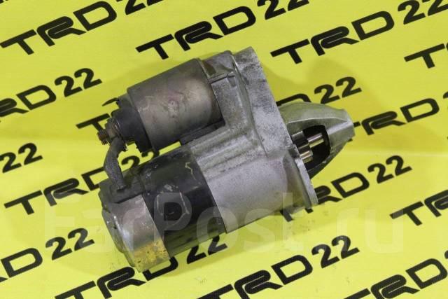 Стартер. Mazda: Premacy, 626, Familia, 323, Capella Двигатели: FPDE, FSDE, FSZE, FP, FS
