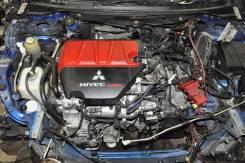 Двигатель в сборе. Mitsubishi Lancer Mitsubishi Galant Двигатель 4B11