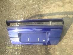 Крышка багажника. Subaru Legacy B4, BE5