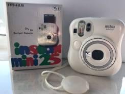 Fujifilm Instax Mini 25. зум: без зума