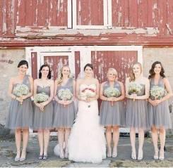 Свадебные платья-трансформеры.