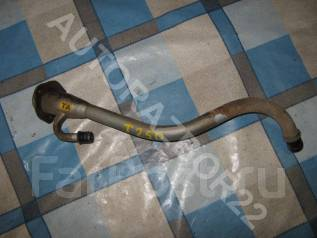 Горловина топливного бака. Chevrolet Aveo, T250 Двигатели: L14, L44, L95, LDT, LHQ, LMU, LQ5, LV8, LX6, LXT, LXV, LY4